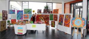 Kunstausstellung1